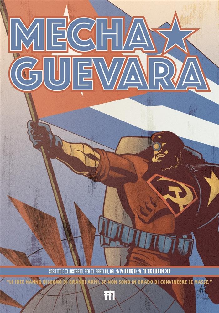 Mecha Guevara