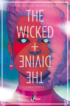 The Wicked + The Divine #4