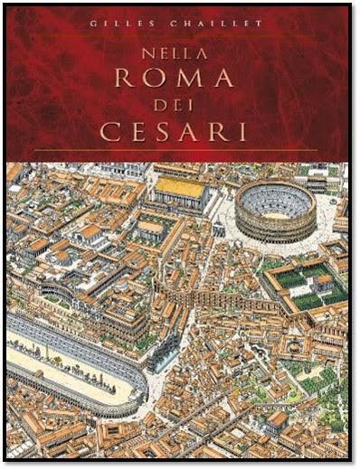 Nella Roma Dei Cesari