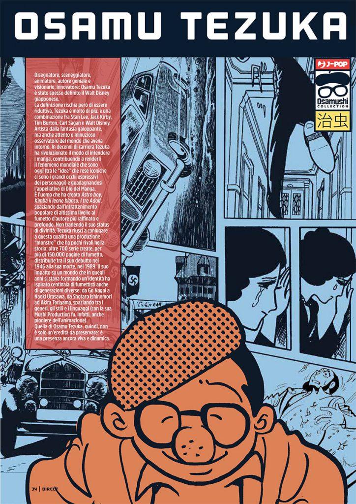 Tezuka Collection