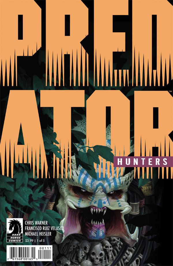 Predator #1