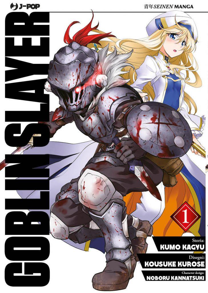 Goblin Slayer #1