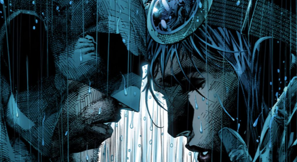 Batman #164: Batman #51 - Rinascita