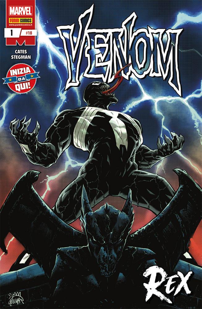 Venom #18: Venom #1
