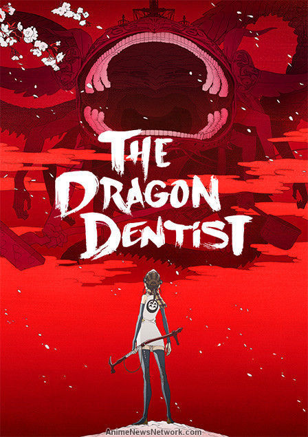 The Dragon Dentist #1