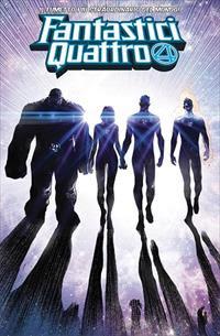 Fantastici Quattro #385: Fantastici Quattro #1 *Variant Esclusiva Fumetterie*