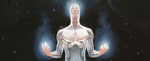 I Grandi Tesori Marvel: Silver Surfer - Requiem