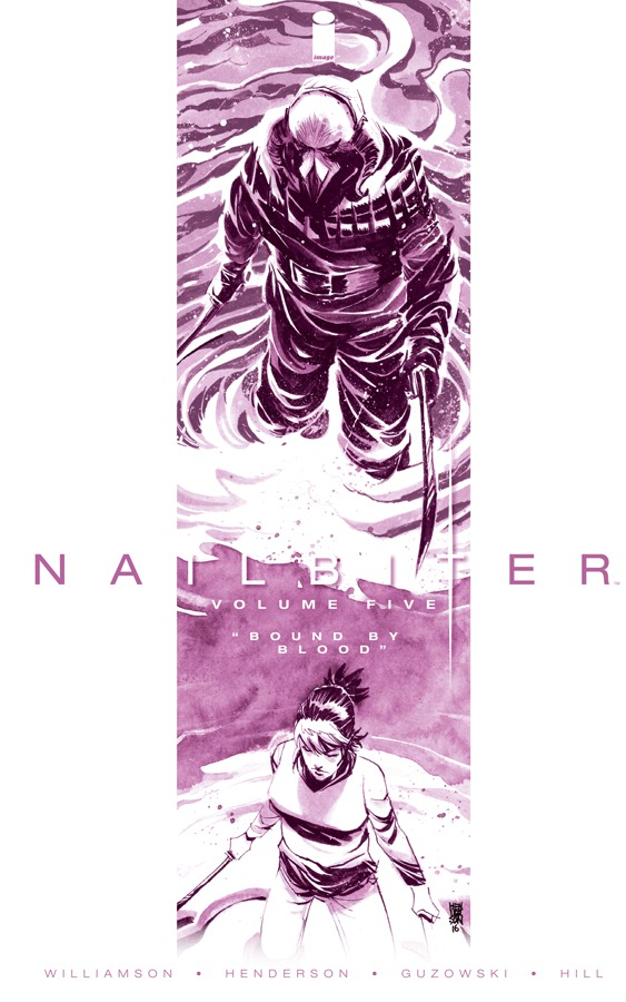 Nailbiter #5: Legame Di Sangue