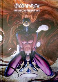 Simone Bianchi: Marvel Masterpieces