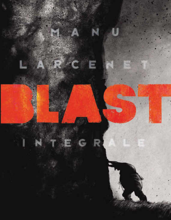 Blast *Edizione Integrale*