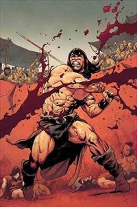 Conan Il Barbaro #1 *Variant Cover*