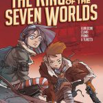 RING OF SEVEN WORLDS GN TP