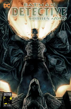 discount Detective Comics Vol 2 #1000 Midtown Exclusive Cover A Lee Bermejo Variant Cover