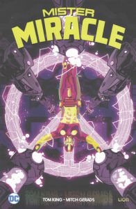 Dc Miniserie: Mister Miracle #2