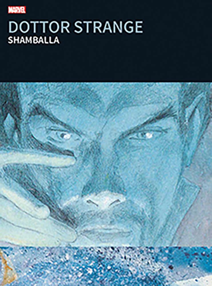 I Grandi Tesori Marvel: Dr. Strange - Shamballah