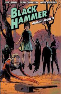Il Mondo di Black Hammer