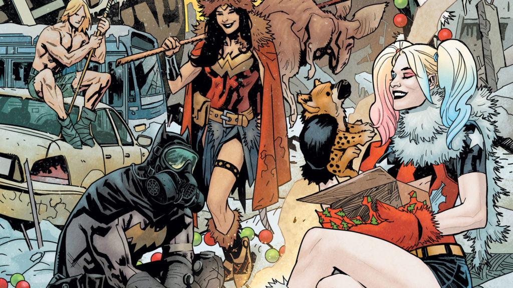 Batman #183: Batman #70 - Rinascita