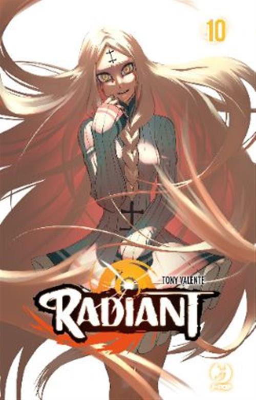Radiant #10