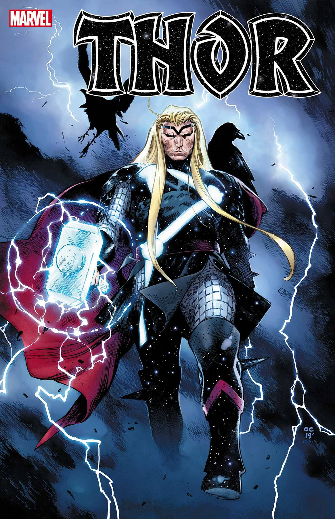 THOR #1