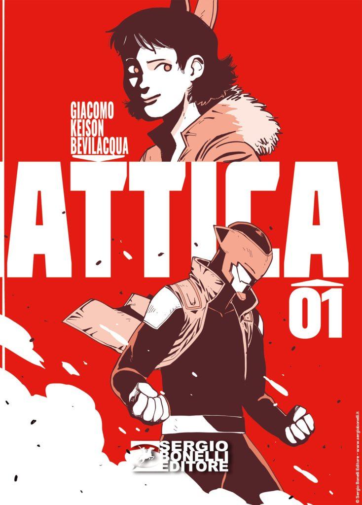 Attica #1