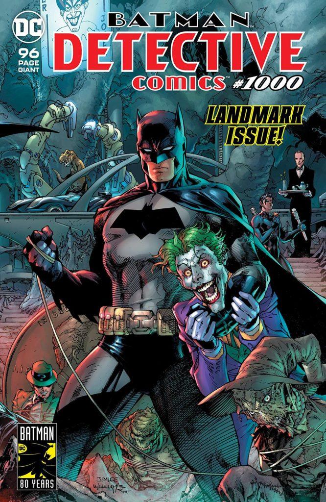 Batman #186: Batman #73 - Rinascita * Batman 600 - Jumbo*
