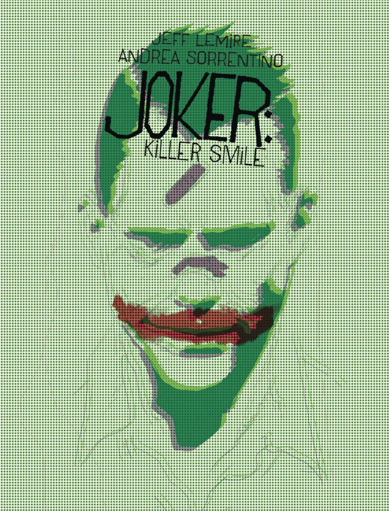 JOKER KILLER SMILE #1 (OF 3) (MR)