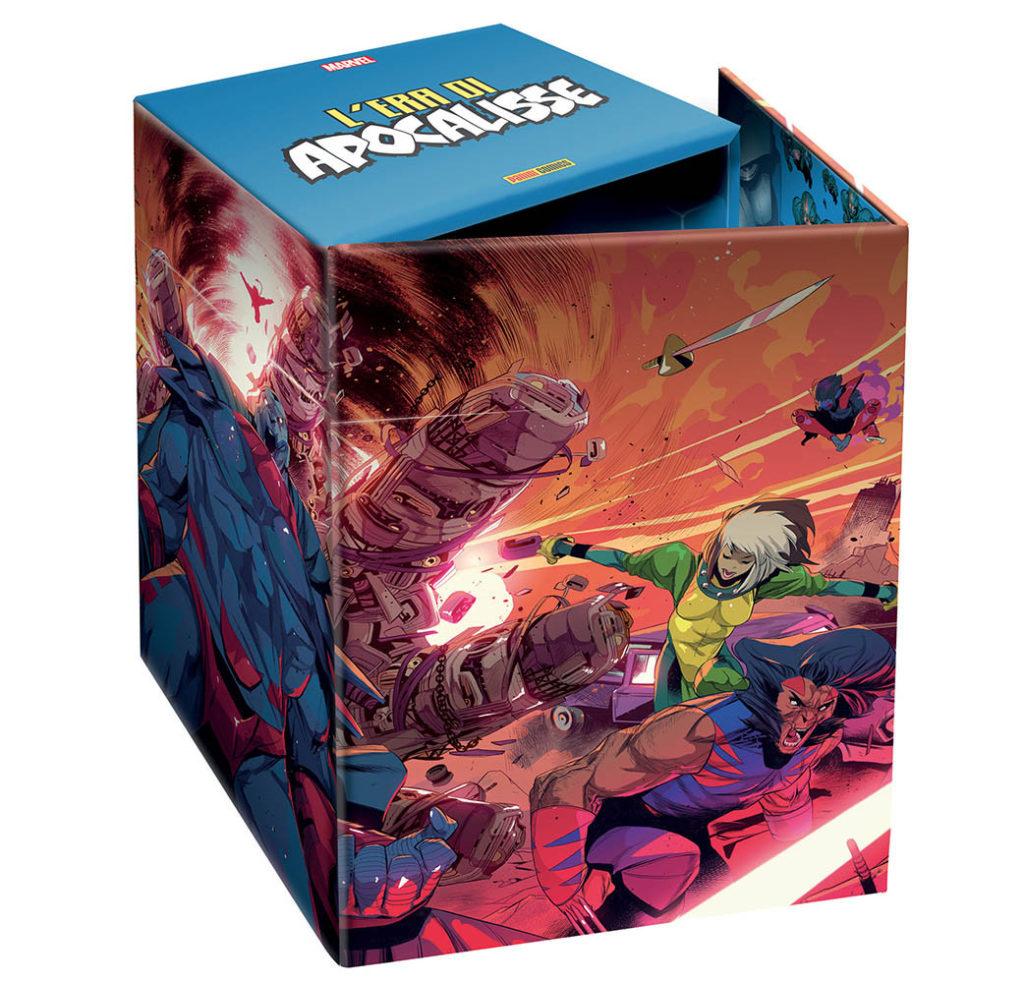 Marvel Omnibus: X-Men - Era Di Apocalisse *Cofanetto*